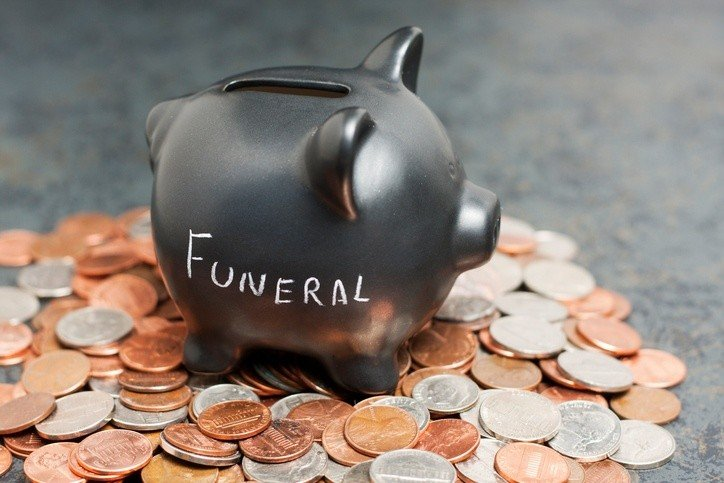 Funeral Planning Checklist from Funeral Advantage™