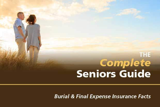 2020 Best Burial Final Expense Insurance For Seniors Lincoln