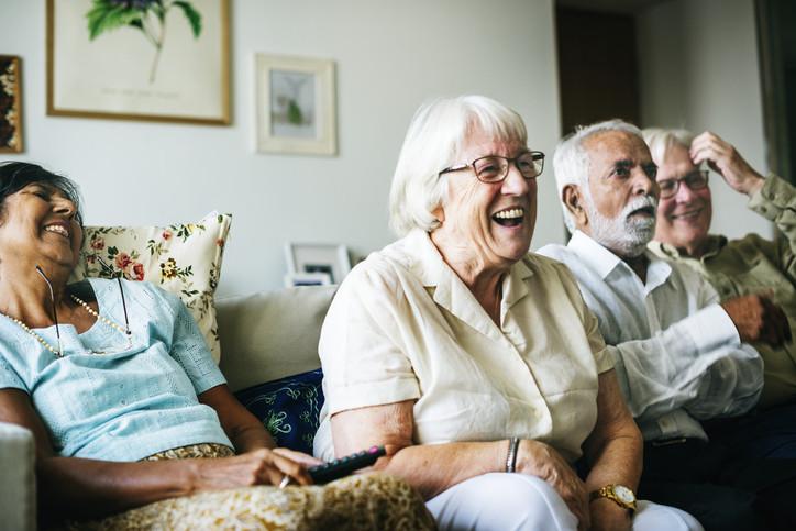 Best Life Insurance For Seniors